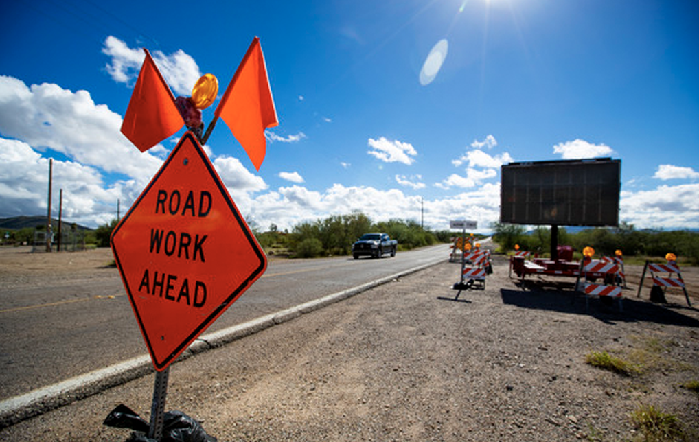 Photo of Pima County Supervisors Approve $56 Million for Road Repairs