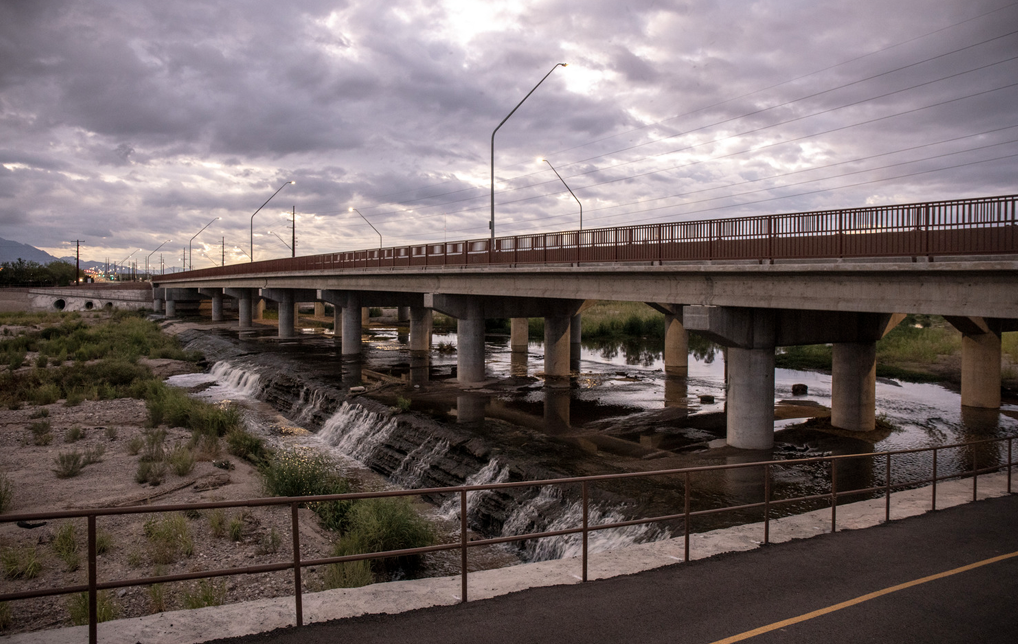 Photo of Ina Road Traffic Exchange Wins Award for Sundt, Kiewit