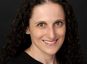 Photo of Sarah Singer