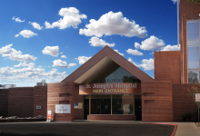 Photo of Carondelet Hospitals Honored for Stroke Care