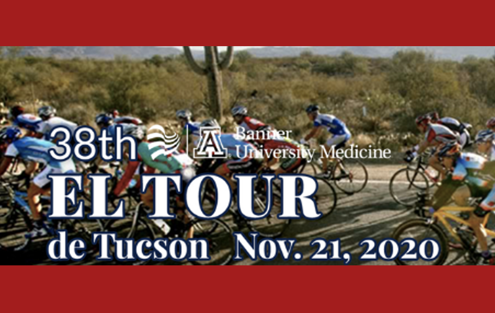 Photo of El Tour de Tucson Cautiously Plan for November 2020 Ride