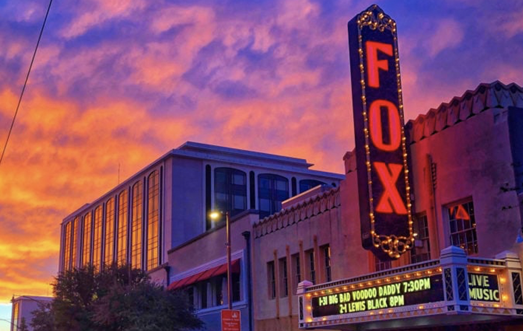 Photo of Fox Tucson Theatre Suspends 2020 Programming, Support Greatly Needed