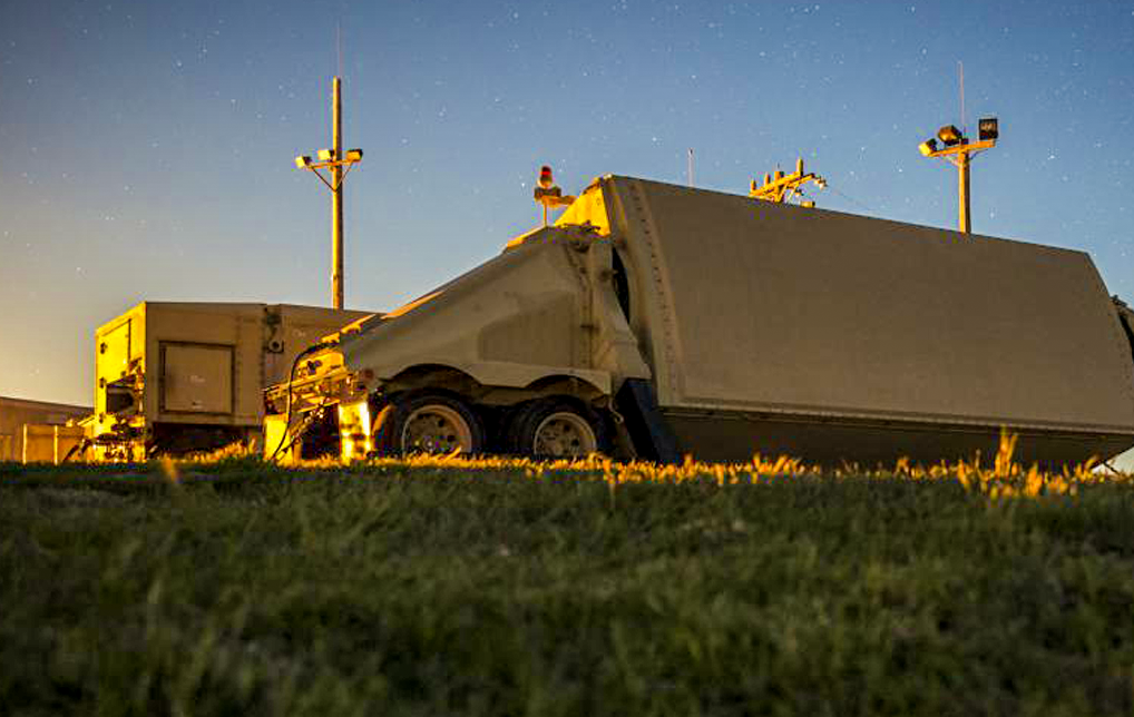 Photo of Raytheon Gets $2.3 Billion Contract to Build Missile Defense Radars
