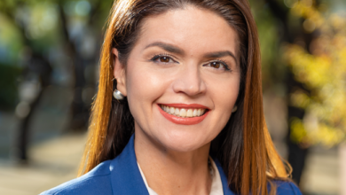 Photo of Mayor Regina Romero