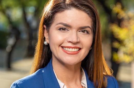 Photo of Mayor Regina Romero