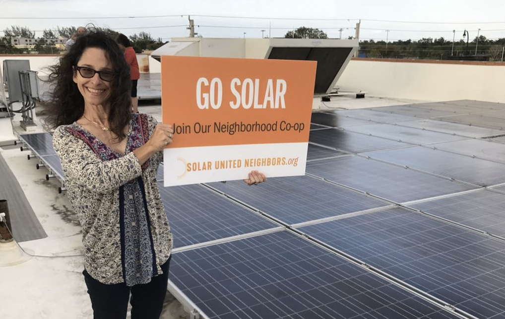 Photo of Tucson Solar Co-op Selects Technicians for Sustainability to Serve Group