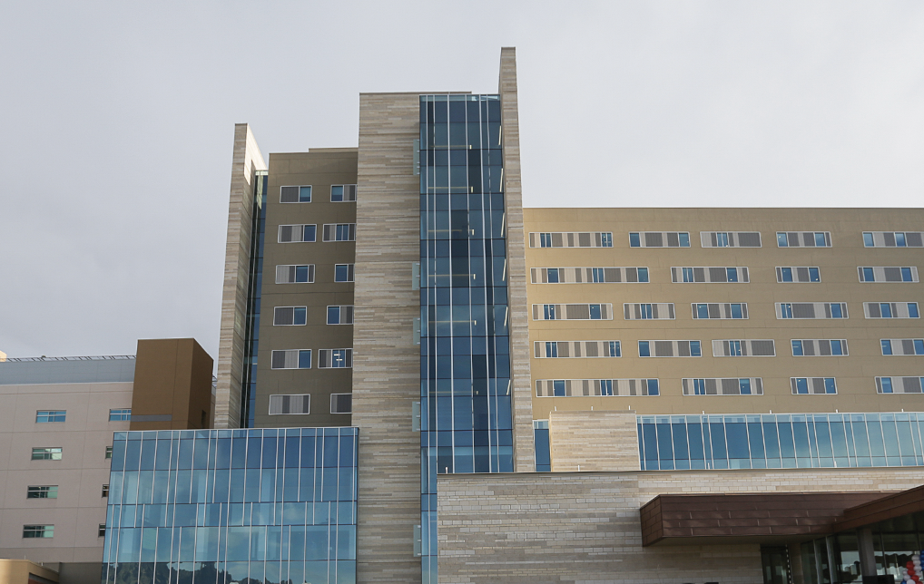 Photo of Banner-University Medical Center Receives National Stroke Care Award