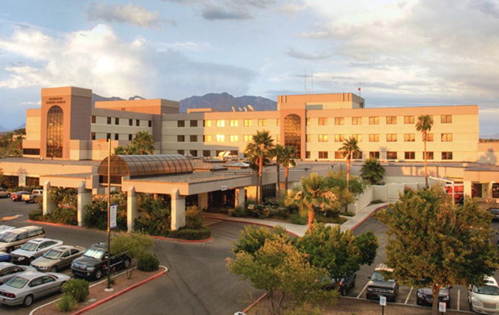 Photo of Northwest Healthcare to Open New Eastside Hospital
