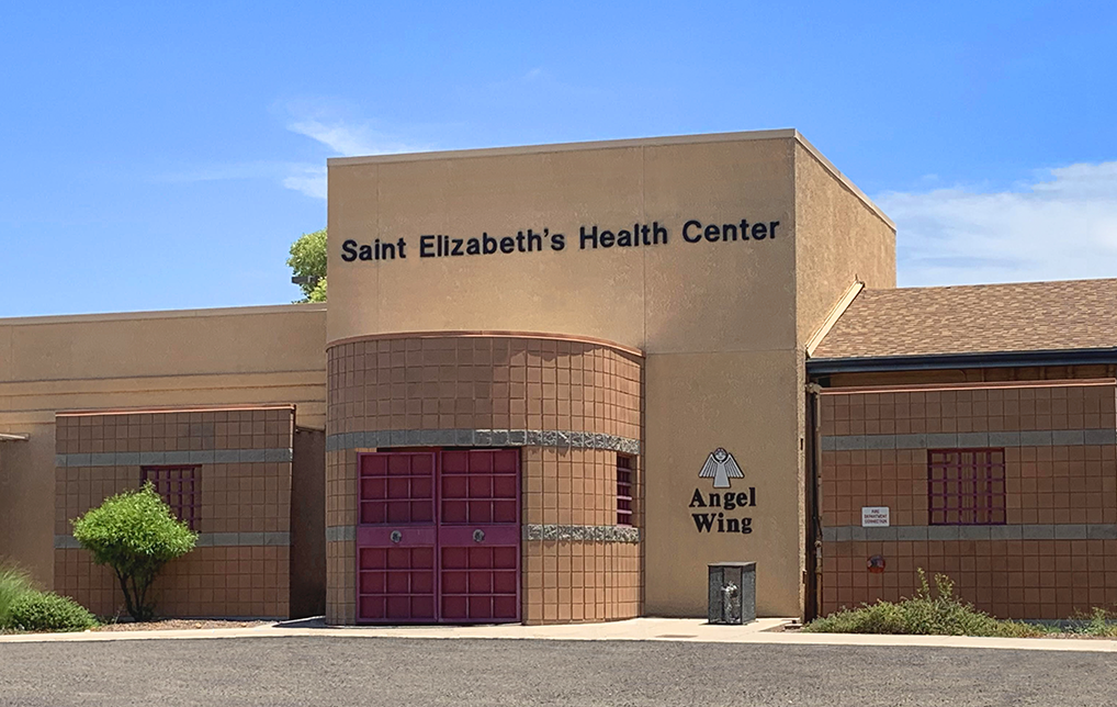 Photo of St. Elizabeth's Health Center Merges with El Rio Health