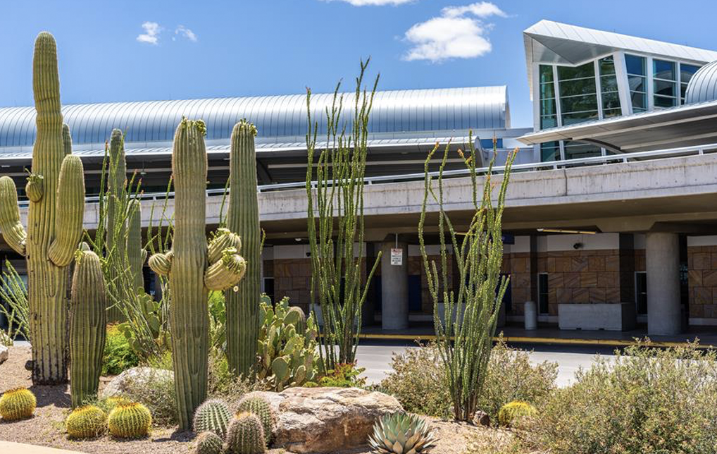 Photo of Tucson Airport Authority Unveils Strategic Plan Toward Recovery