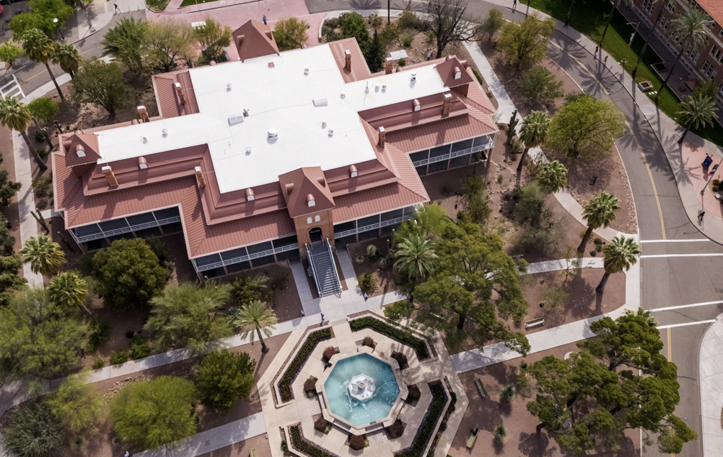 Photo of UArizona Makes Forbes' List of America's Best Large Employers