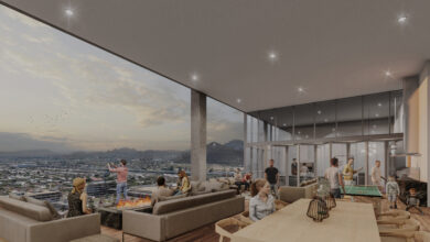 Photo of Rio Nuevo Pushes Forward on Downtown Highrise Projects