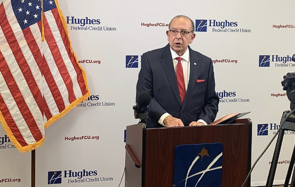 Photo of Hughes Federal Credit Union Reports Strong Growth
