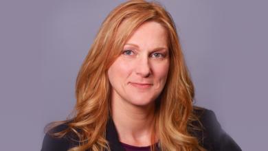 Photo of Sandra Sagehorn-ElliottNamed President & CEO ofVantage West Credit Union