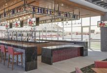 Photo of The Arizona Sands Club Set to Open October 1 at Arizona Stadium