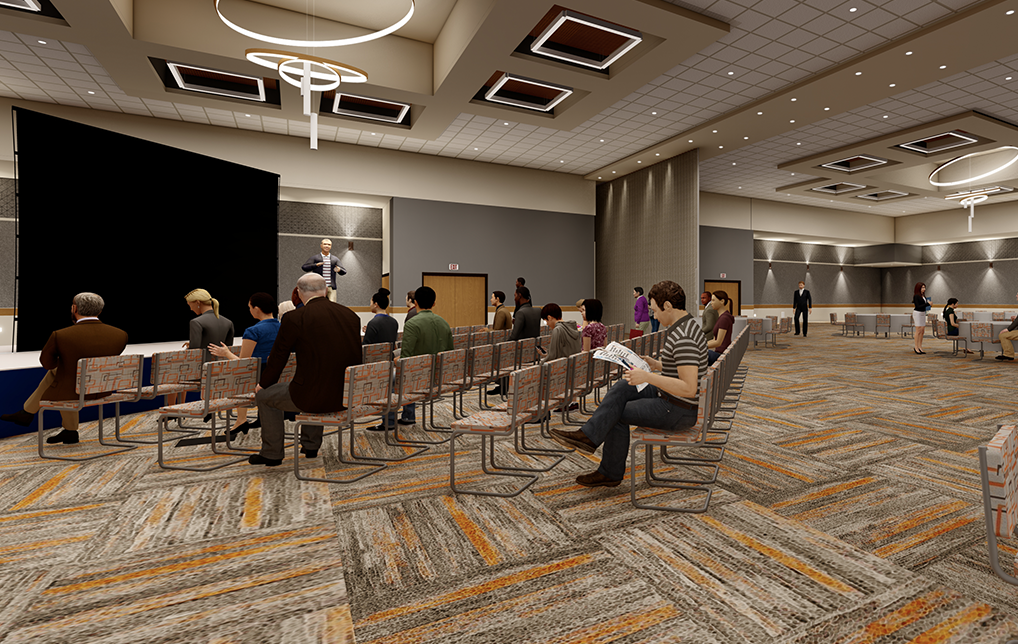 Photo of GUEST COLUMN: Tucson Convention Center Launches VenueShield Program to Aid Reopening