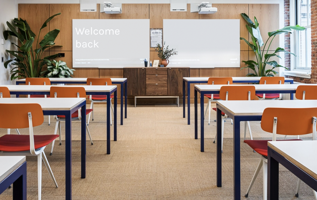 Photo of UArizona Partners with WeWork to Expand Global Microcampus Network