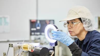 Photo of Sandvik Materials Technology Expands to Tucson