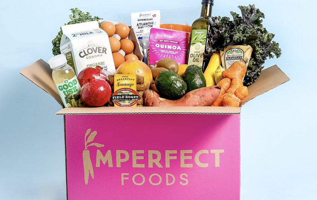 Photo of Imperfect Foods to Begin Weekly Grocery Delivery Across Tucson