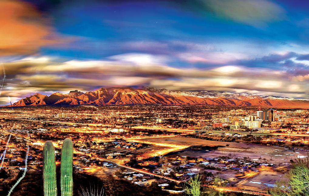 Photo of Pima County Makes Biggest Gains in U.S. in Talent Attraction