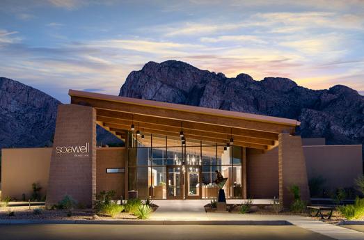 Photo of El Conquistador Tucson, A Hilton Resort, Unveils Stunning New SpaWell