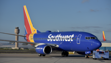 Photo of Southwest Airlines to Add Nonstop Service from Tucson to Bay Area
