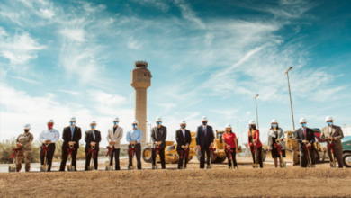 Photo of Tucson Airport Authority Launches Largest Project in Airport's History