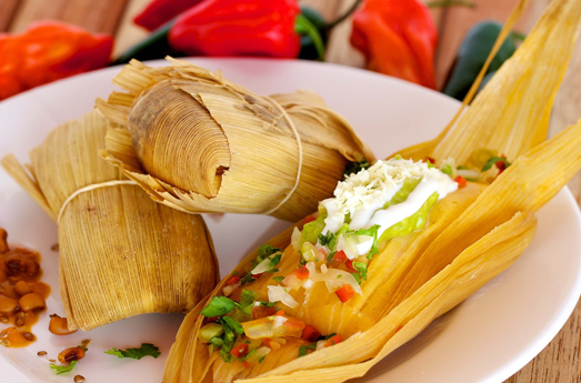 Photo of Tucson Tamale Launches Retail Marketplace in Restaurants