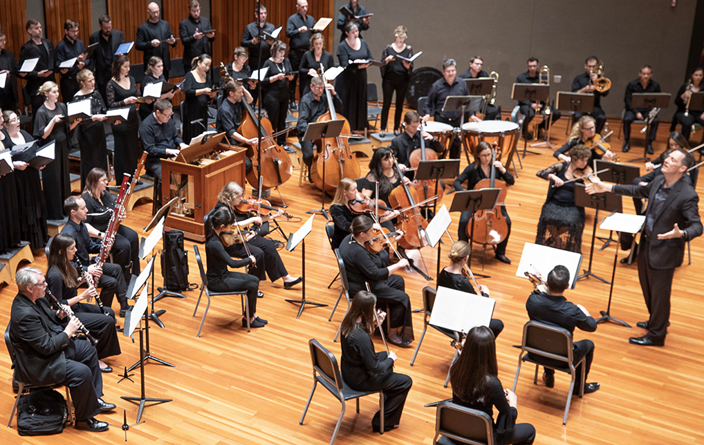 Photo of True Concord Voices & Orchestra Launches New Season Celebrating Women