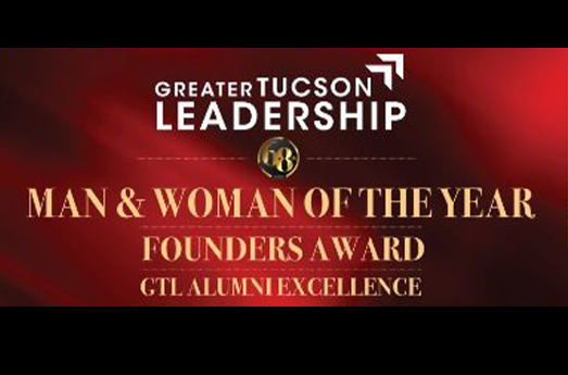 Photo of Greater Tucson Leadership Announces 2020 Honorees