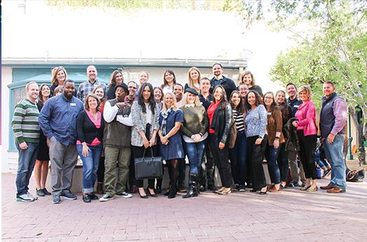 Photo of Greater Tucson Leadership Celebrates 40 Years
