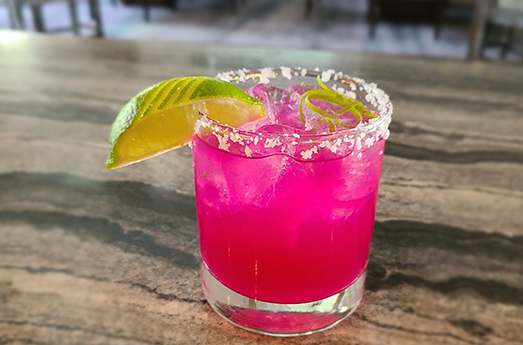 Photo of Loews Ventana Canyon Resort Shares Iconic Prickly Pear Margarita Recipe