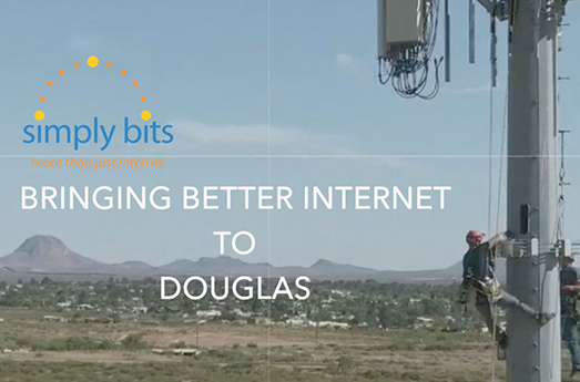 Photo of Simply Bits Expands Internet Services to Douglas