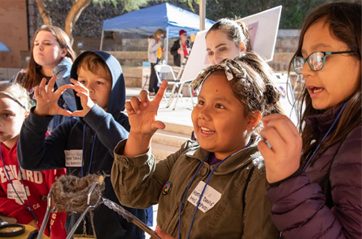 Photo of Arizona STEM Adventure to Go Virtual, Increasing Participation