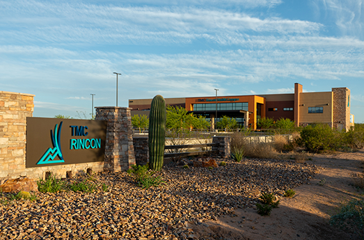 Photo of Tucson Medical Center Expands Rincon Campus