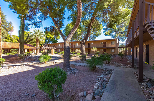Photo of Tower 16 Capital Partners Acquires Sierra Vista Apartments in Tucson