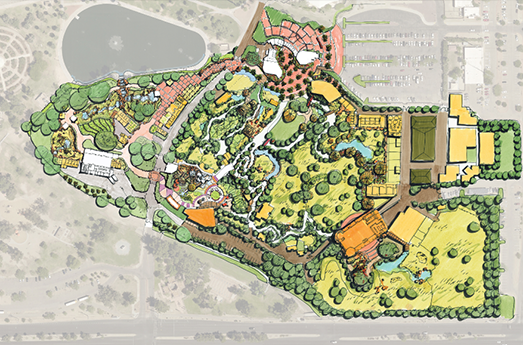 Photo of Reid Park Zoo Details Plans for Expansion