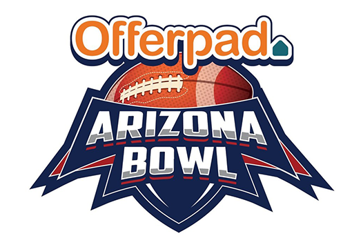 Photo of Arizona Bowl Kicks Off Dec. 31 With Offerpad as New Title Sponsor