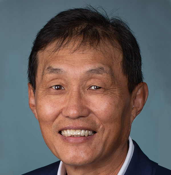 Photo of Dr. William H. Cho
