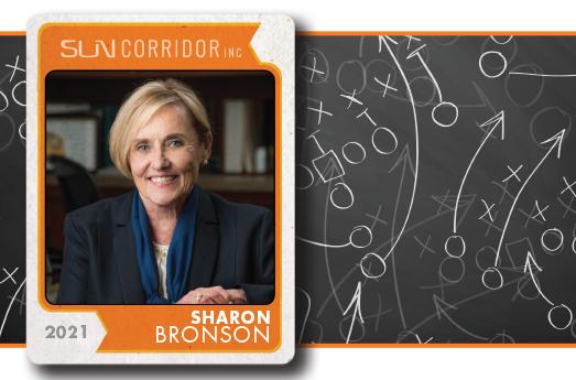 Photo of SHARON BRONSON