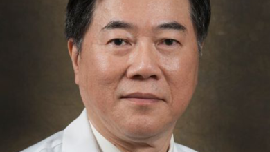 Photo of Dr. Chaur-Dong Hsu