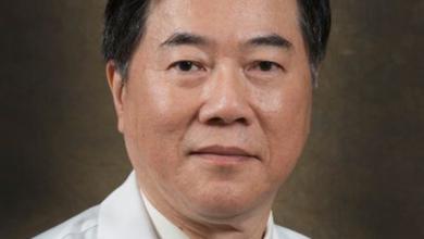 Photo of Dr. Chaur-Dong Hsu