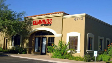 Photo of Cummings Aerospace Opens Tucson Office