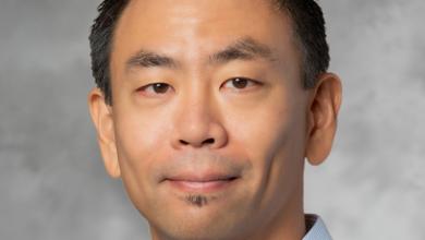 Photo of Dr. Alan Chiang