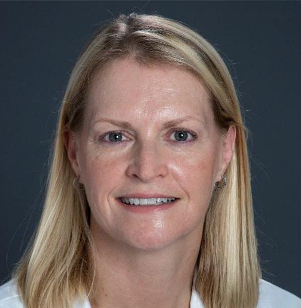 Photo of Dr. Kathryn Glas