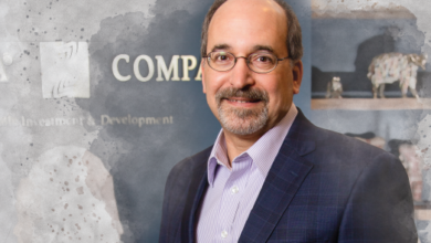 Photo of Leading a Global Portfolio