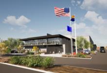 Photo of PVB Fabrications Inc. Breaks Ground on New Marana Headquarters