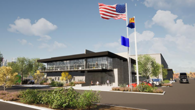 Photo of PVB Fabrications Inc. Breaks Ground on New Marana Headquarters