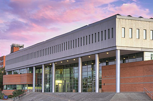 Photo of UArizona's Eller College of Management Launches Trust Studies Center