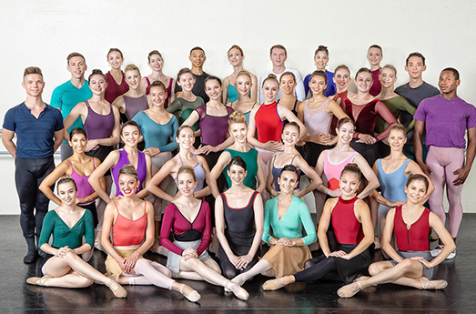 Photo of Ballet Tucson Plans Fundraiser to Return to Stage